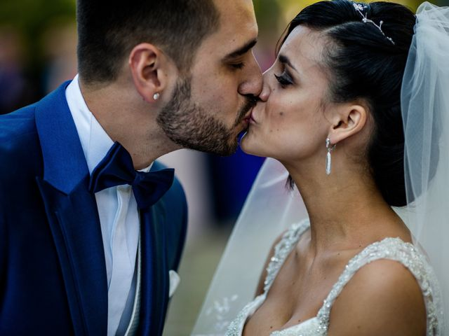La boda de Ismael y Laura en Toledo, Toledo 68