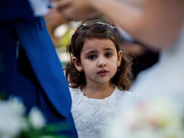 La boda de Ismael y Laura en Toledo, Toledo 72