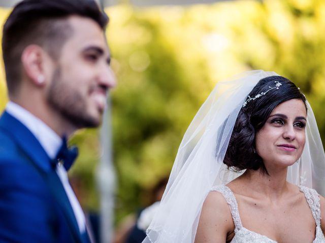 La boda de Ismael y Laura en Toledo, Toledo 73