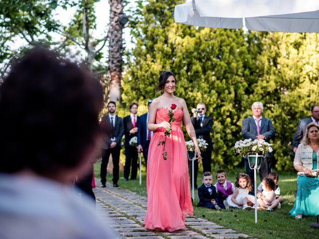 La boda de Ismael y Laura en Toledo, Toledo 74