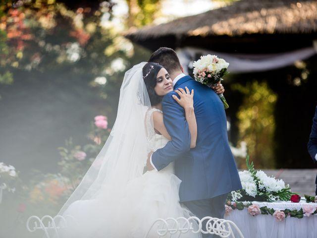 La boda de Ismael y Laura en Toledo, Toledo 81