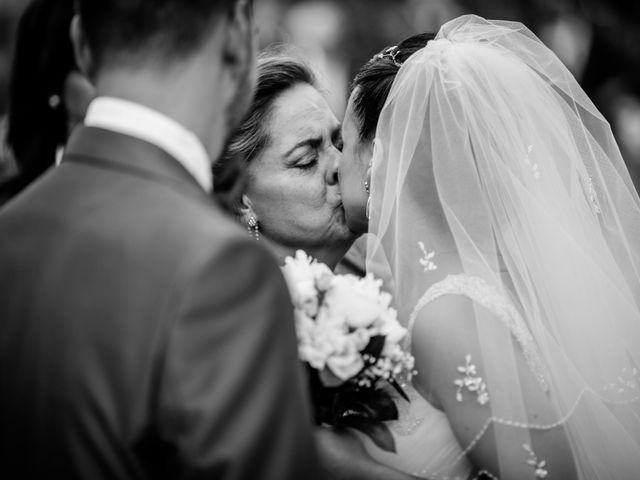 La boda de Ismael y Laura en Toledo, Toledo 82