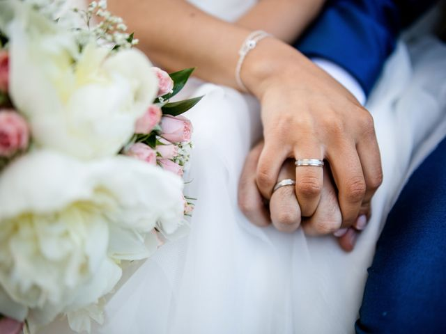La boda de Ismael y Laura en Toledo, Toledo 87