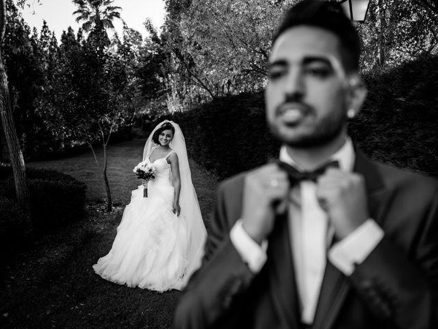 La boda de Ismael y Laura en Toledo, Toledo 90