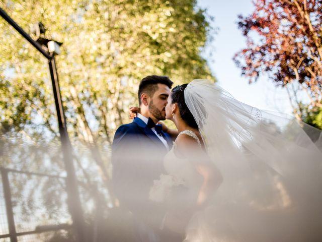La boda de Ismael y Laura en Toledo, Toledo 91