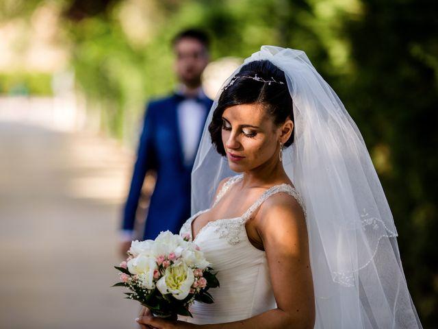 La boda de Ismael y Laura en Toledo, Toledo 92