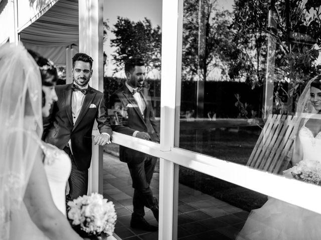 La boda de Ismael y Laura en Toledo, Toledo 96