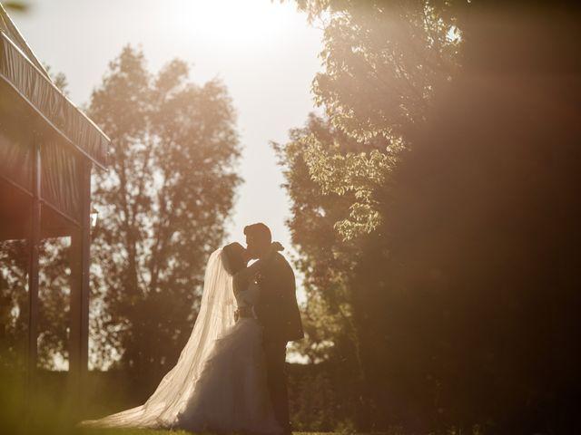 La boda de Ismael y Laura en Toledo, Toledo 100