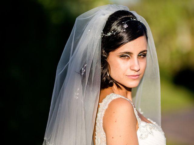 La boda de Ismael y Laura en Toledo, Toledo 105