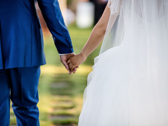 La boda de Ismael y Laura en Toledo, Toledo 110
