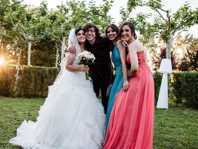 La boda de Ismael y Laura en Toledo, Toledo 117