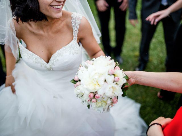 La boda de Ismael y Laura en Toledo, Toledo 121