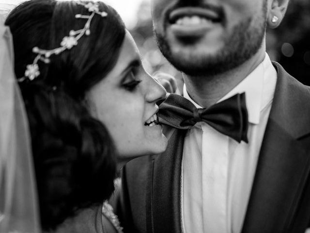 La boda de Ismael y Laura en Toledo, Toledo 124