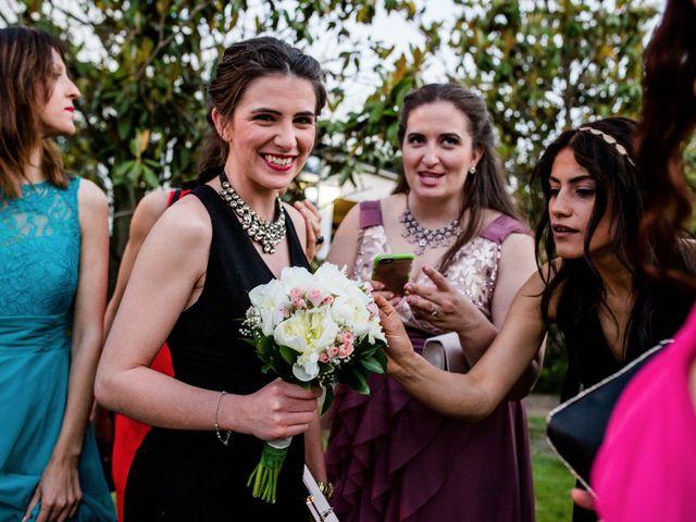 La boda de Ismael y Laura en Toledo, Toledo 131