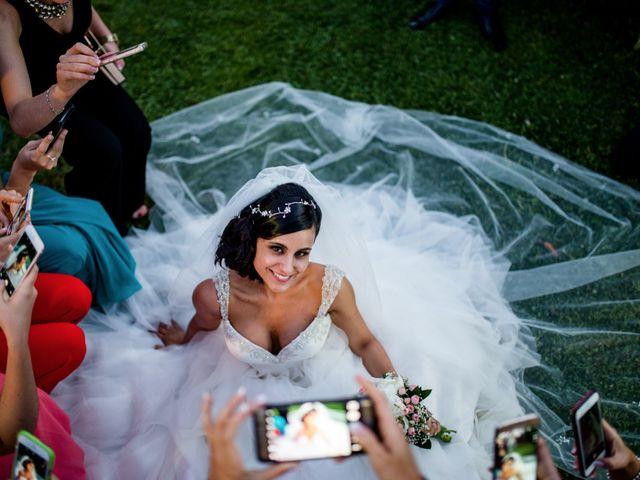 La boda de Ismael y Laura en Toledo, Toledo 134