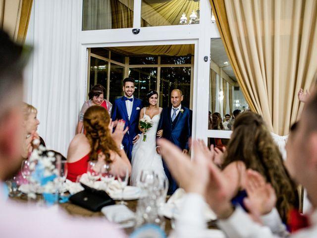 La boda de Ismael y Laura en Toledo, Toledo 138