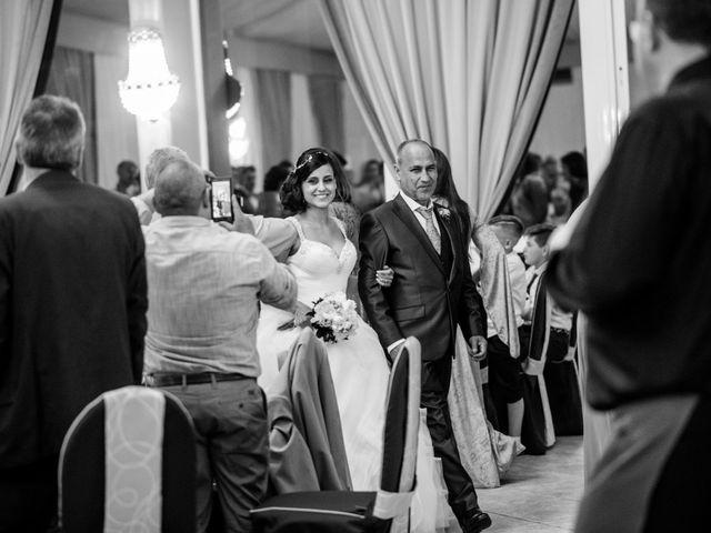 La boda de Ismael y Laura en Toledo, Toledo 141