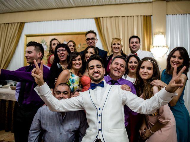 La boda de Ismael y Laura en Toledo, Toledo 142