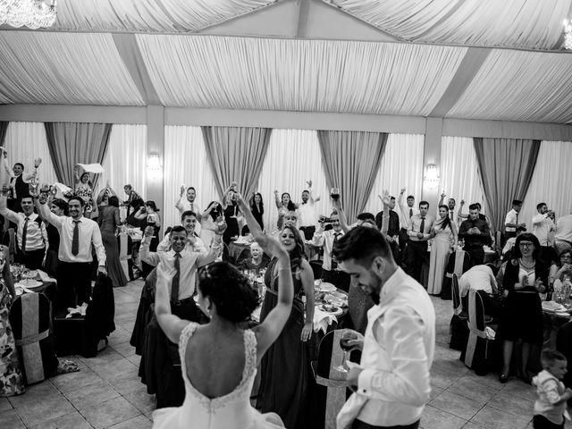 La boda de Ismael y Laura en Toledo, Toledo 143