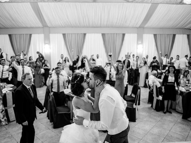 La boda de Ismael y Laura en Toledo, Toledo 144