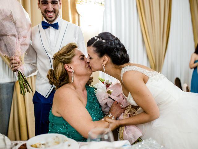 La boda de Ismael y Laura en Toledo, Toledo 146