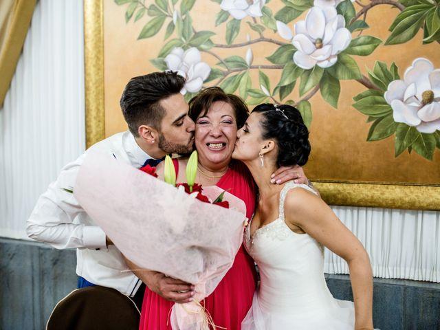 La boda de Ismael y Laura en Toledo, Toledo 147