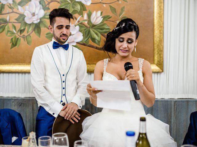 La boda de Ismael y Laura en Toledo, Toledo 148