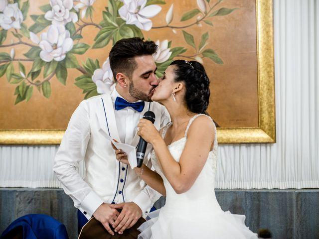 La boda de Ismael y Laura en Toledo, Toledo 150