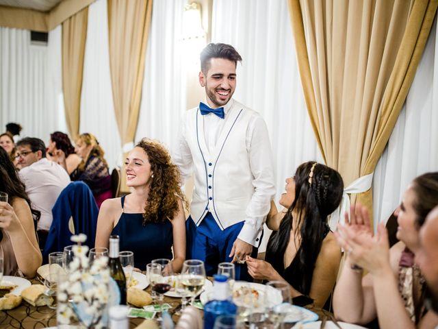 La boda de Ismael y Laura en Toledo, Toledo 153
