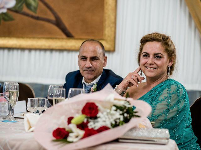 La boda de Ismael y Laura en Toledo, Toledo 154