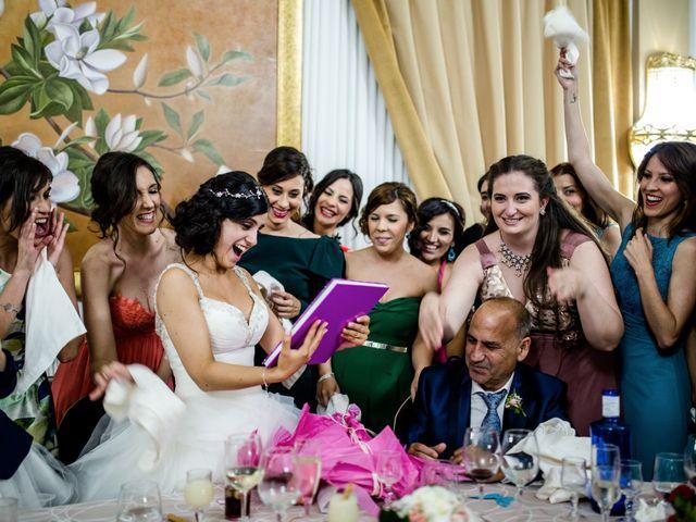 La boda de Ismael y Laura en Toledo, Toledo 155