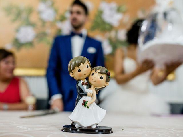 La boda de Ismael y Laura en Toledo, Toledo 157