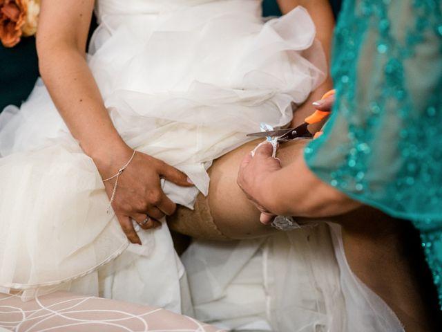 La boda de Ismael y Laura en Toledo, Toledo 158