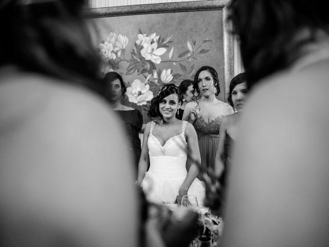 La boda de Ismael y Laura en Toledo, Toledo 160