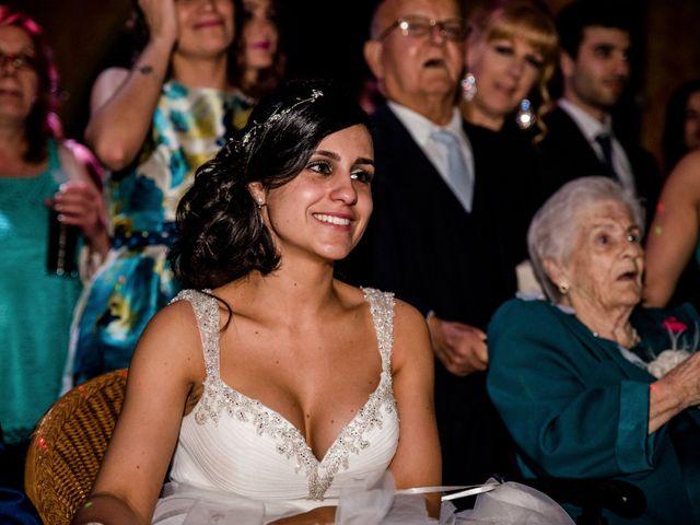 La boda de Ismael y Laura en Toledo, Toledo 165