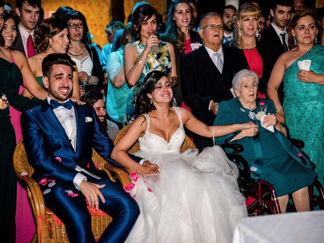 La boda de Ismael y Laura en Toledo, Toledo 166