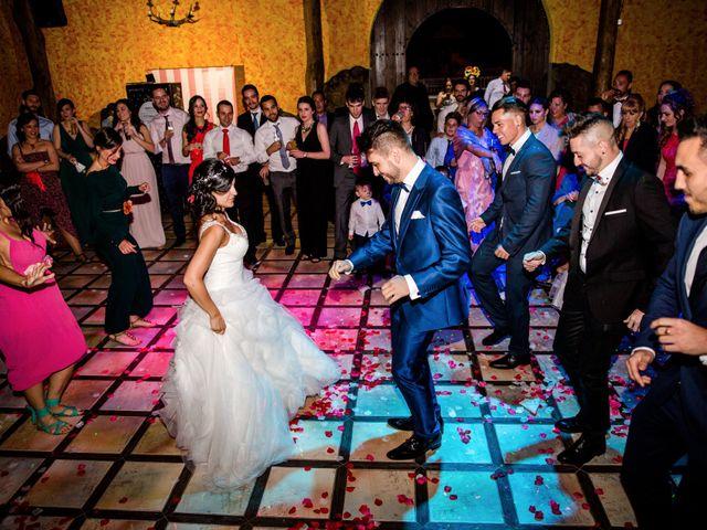 La boda de Ismael y Laura en Toledo, Toledo 170