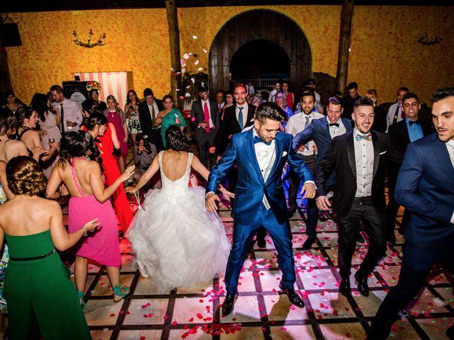 La boda de Ismael y Laura en Toledo, Toledo 171