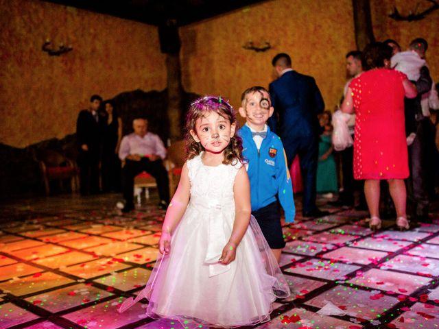 La boda de Ismael y Laura en Toledo, Toledo 173