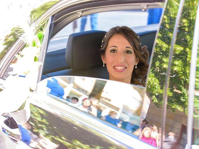 La boda de Borja y Janire en Zamudio, Vizcaya 7