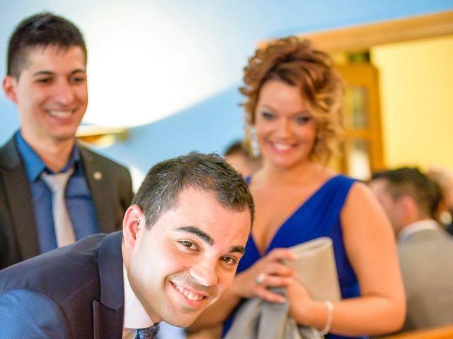 La boda de Borja y Janire en Zamudio, Vizcaya 12