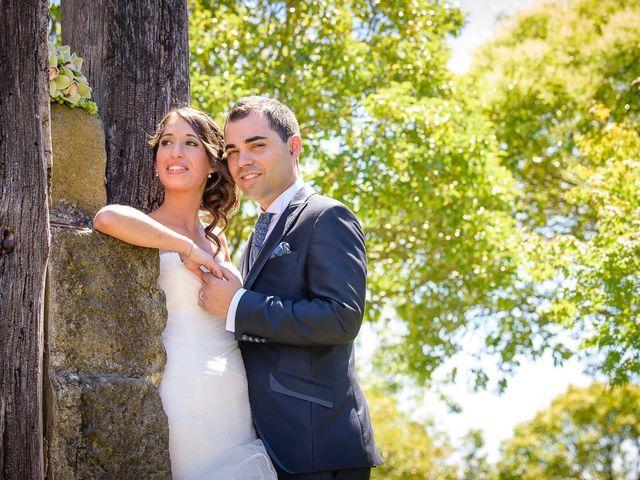 La boda de Borja y Janire en Zamudio, Vizcaya 22