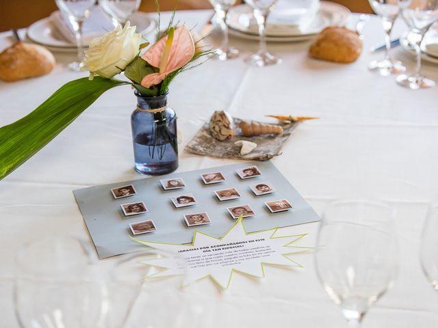 La boda de Borja y Janire en Zamudio, Vizcaya 24