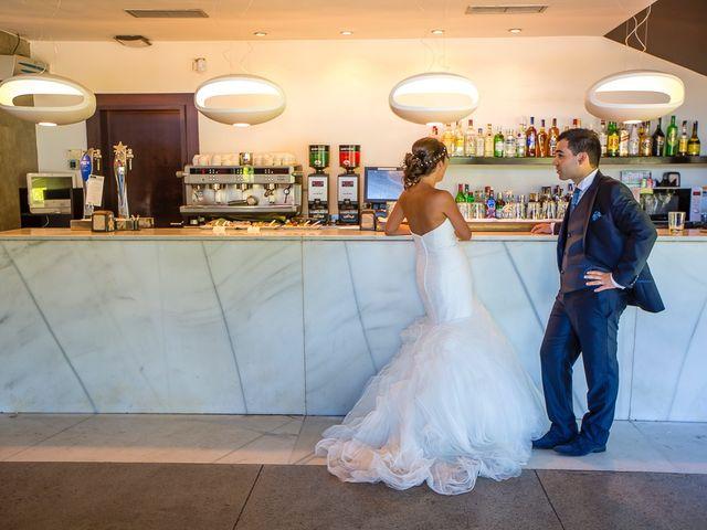La boda de Borja y Janire en Zamudio, Vizcaya 27