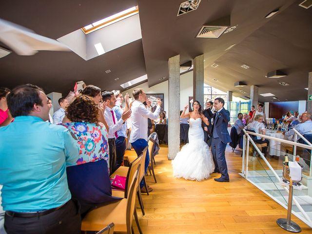 La boda de Borja y Janire en Zamudio, Vizcaya 28