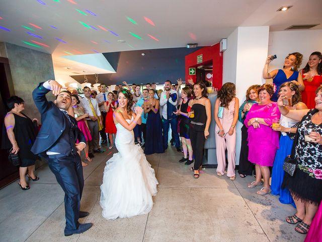 La boda de Borja y Janire en Zamudio, Vizcaya 37