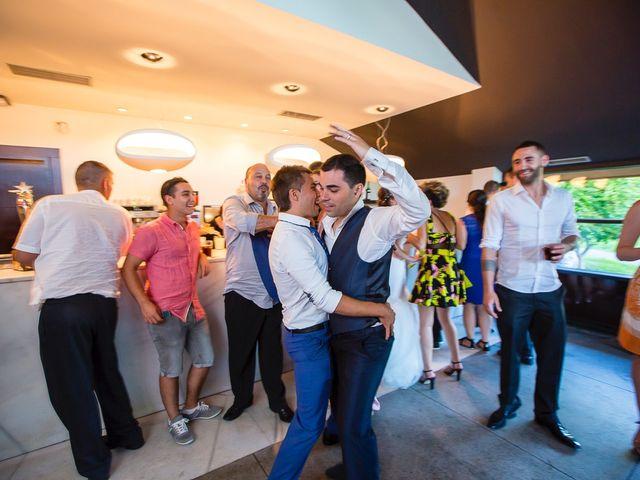 La boda de Borja y Janire en Zamudio, Vizcaya 38