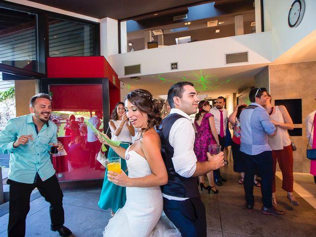 La boda de Borja y Janire en Zamudio, Vizcaya 40