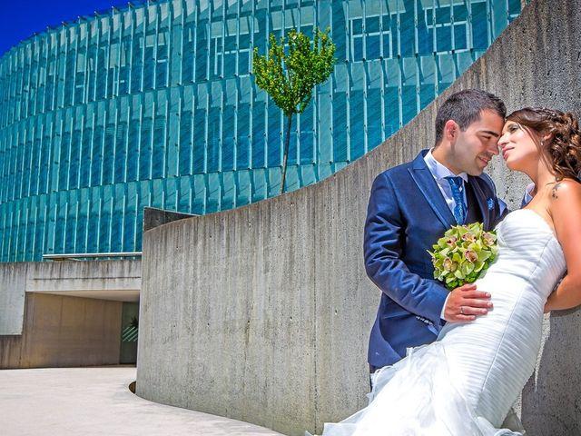La boda de Borja y Janire en Zamudio, Vizcaya 42