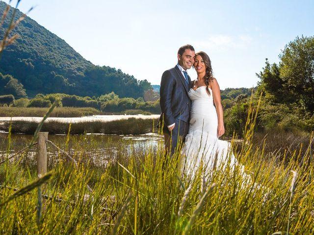 La boda de Borja y Janire en Zamudio, Vizcaya 43